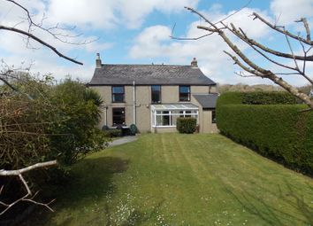 Thumbnail 4 bed detached house for sale in Comford, Lanner, Redruth