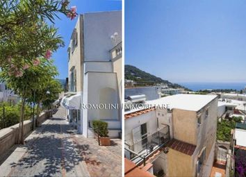Thumbnail 4 bed apartment for sale in Capri, Campania, Italy