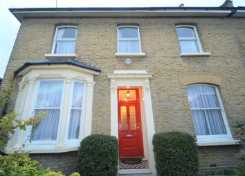 Thumbnail 6 bed semi-detached house to rent in Cleveland Road, London