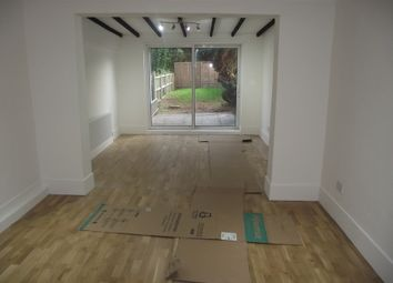 2 bed terraced house to rent in Harborne Park Road, Birmingham B17