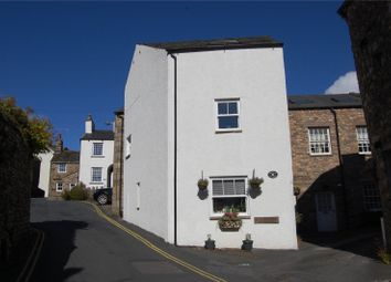 Thumbnail 2 bed end terrace house for sale in Merlin Cottage, 7 Howgill Lane, Sedbergh, Cumbria