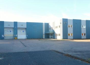 Thumbnail Warehouse for sale in Unit C, Stafford Park 12, Telford, Shropshire