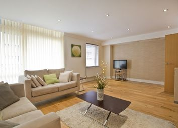 Thumbnail 2 bed flat to rent in Lowry House, Cassilis Road, Canary Wharf, London