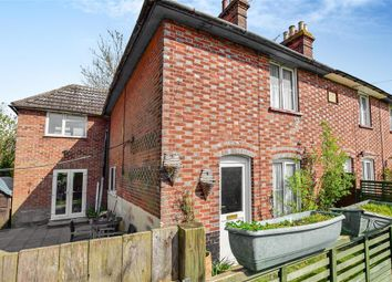 Thumbnail 3 bed end terrace house for sale in Nickle Lane, Chartham, Canterbury, Kent