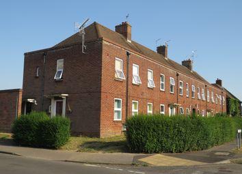 Thumbnail 2 bed maisonette for sale in Kings Road, Basingstoke