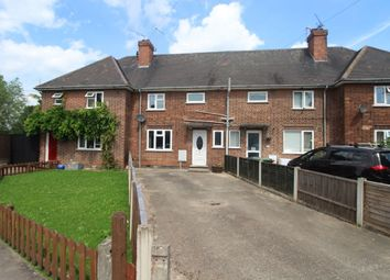 Thumbnail 3 bedroom terraced house for sale in Crawford Avenue, Stapleford, Nottingham