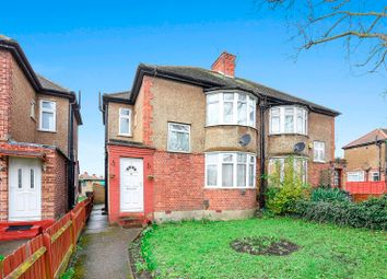Thumbnail 1 bed maisonette for sale in River Gardens, Feltham