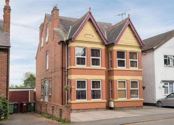 Thumbnail 4 bed semi-detached house for sale in Lacey Court, Charnwood Road, Shepshed, Loughborough
