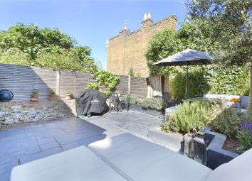 Thumbnail 2 bed flat for sale in Hannington Road, London, London