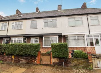 Thumbnail 3 bed terraced house for sale in Fife Road, Wood Green
