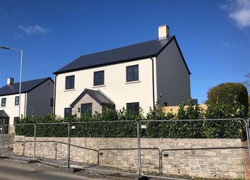 4 bed detached house for sale in Gower Court, Mayals Road, Swansea, Swansea SA3