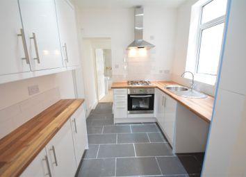 Thumbnail 3 bedroom semi-detached house for sale in Charlton Avenue, Long Eaton, Nottingham