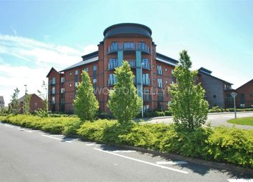 Thumbnail 1 bed flat for sale in Churchfields Way, West Bromwich