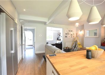 Thumbnail 3 bed terraced house for sale in Chevening Road, Chipstead, Sevenoaks, Kent