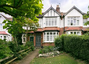 Thumbnail 4 bed detached house for sale in Brockwell Park Gardens, London