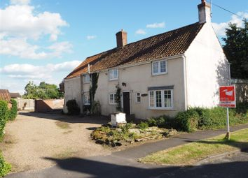 Thumbnail 4 bed cottage for sale in Hives Cottage, North Scarle, Lincoln