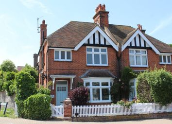Thumbnail 3 bedroom cottage to rent in Meads Street, Eastbourne
