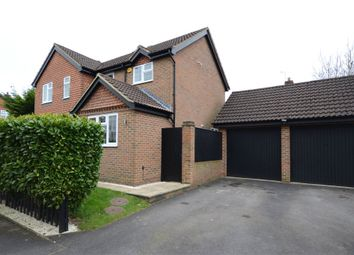Thumbnail 4 bedroom detached house for sale in Yorkshire Place, Warfield, Bracknell