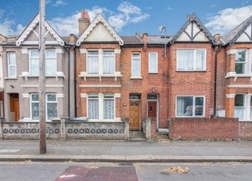 Thumbnail 3 bedroom terraced house for sale in St Mary's Road, London