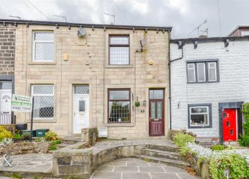 Thumbnail 3 bed terraced house for sale in Wheatley Lane Road, Fence, Burnley
