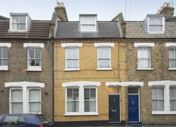 Thumbnail 2 bed flat to rent in Senrab Street, Stepney, London