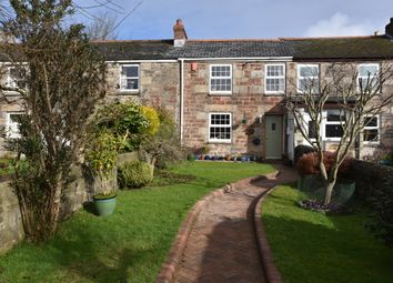 Thumbnail 3 bed cottage for sale in Lanner Moor, Lanner
