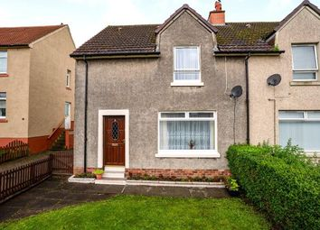 Thumbnail 3 bed semi-detached house for sale in Avondale Drive, Armadale, Bathgate