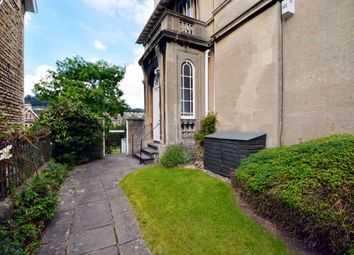 Thumbnail 2 bed flat to rent in Beckford Road, Bath