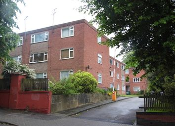 Thumbnail 2 bedroom flat to rent in Harris Court, Park Avenue, Hockley