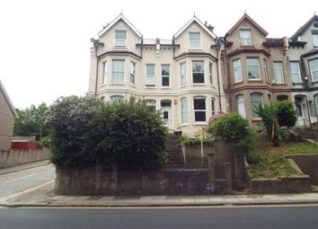 Thumbnail 2 bed flat for sale in Keyham, Plymouth, Devon