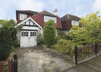Thumbnail 3 bed detached house to rent in Berrylands, Surbiton