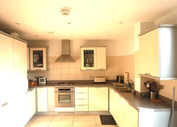 Thumbnail 2 bed flat to rent in Chequers House, 149 Ealing Road, Wembley, Middlesex