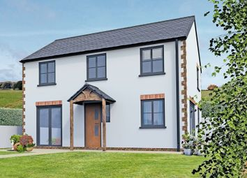 Thumbnail 3 bedroom detached house for sale in Coleford Road, Bream, Lydney