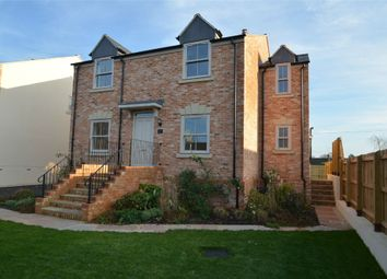 Thumbnail 5 bed detached house for sale in Lake Lane, Frampton On Severn, Gloucester
