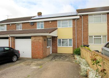 Thumbnail 3 bed terraced house for sale in Rosemere Gardens, Uplands, Bristol