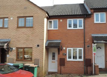 2 bed terraced house to rent in Alderney Close, Whitmore Park, Coventry CV6