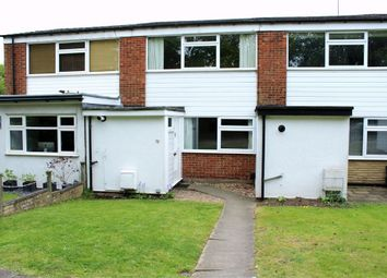 Thumbnail 2 bed terraced house for sale in Whitecroft, St Albans, Hertfordshire