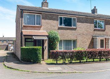 Thumbnail 4 bed semi-detached house for sale in Tewin Road, Leverstock Green, Hemel Hempstead