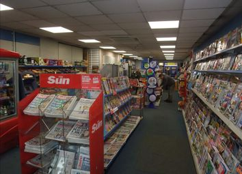 Thumbnail 1 bed property for sale in Counter Newsagents S73, Wombwell, South Yorkshire