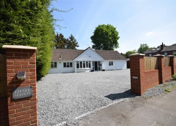 Thumbnail 3 bed detached bungalow for sale in Epsom Road, Ashtead