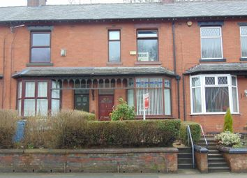 Thumbnail 3 bed terraced house for sale in 396 Huddersfield Road, Waterhead, Oldham