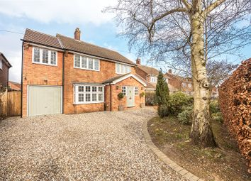 Thumbnail 5 bed detached house for sale in Butterfield Road, Wheathampstead, Hertfordshire