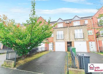 Thumbnail 3 bedroom town house for sale in Willenhall Road, Wolverhampton