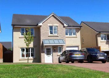 Thumbnail 5 bed detached house for sale in Balquharn Drive, Portlethen, Aberdeen