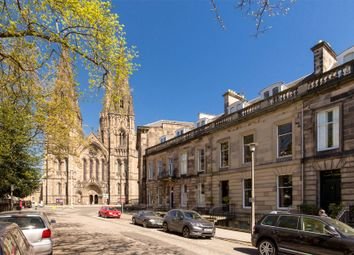 Thumbnail 3 bed flat for sale in Lansdowne Crescent, West End, Edinburgh