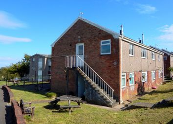 Thumbnail 2 bed flat for sale in White Gro, West Cross, Swansea, West Glamorgan.