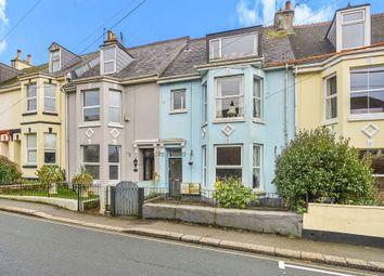 Thumbnail 2 bedroom maisonette for sale in St. Stephens Road, Saltash