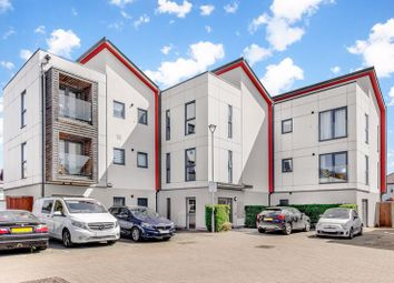 Thumbnail 1 bed flat for sale in Fielding House, Cairns Avenue, Streatham