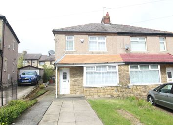 Thumbnail 3 bed semi-detached house for sale in Bartle Grove, Great Horton, Bradford