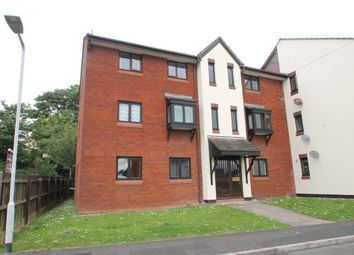 Thumbnail 1 bedroom flat for sale in Finch Close, Laira, Plymouth